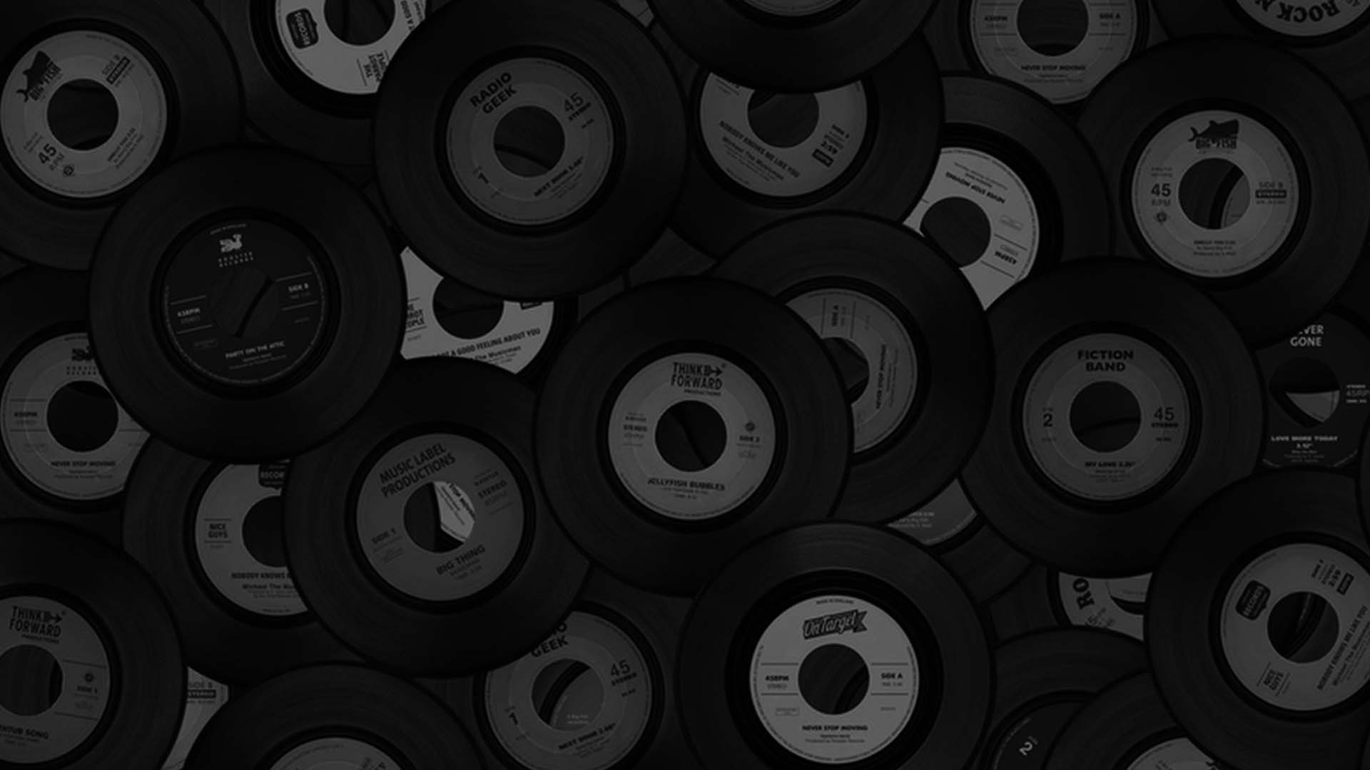 MANAGEMENT FOR RECORD LABELS